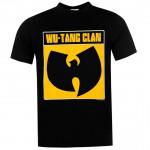 T-shirt Wu-Tang Clan Classic
