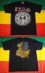 T-shirt Wu-Tang Clan «8 Diagrams US Tour» (Déstockage)