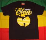 Wu-Tang Clan Shine