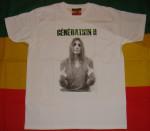 T-shirt Génération H 1
