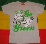 Go Green Gris