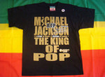 Michael Jackson R.I.P.