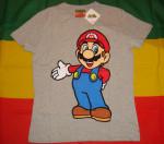 Super Mario Gris