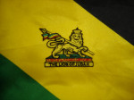 Patch The Lion of Judah