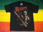 Jimi Hendrix Fire (Déstockage)