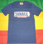Danakil La Rue Raisonne Bleu Marine