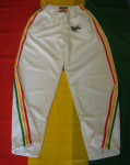 COLLECTION REGGAE PANTALONS