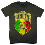 T-shirt Unity Lion Of Judah