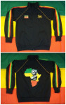 Veste Rasta Baby Africa Noire