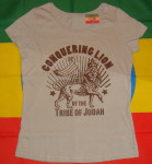COLLECTION REGGAE T-SHIRTS FEMME
