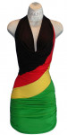 COLLECTION REGGAE ROBES