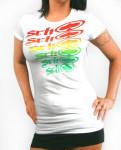 SRH Repeator Femme Blanc