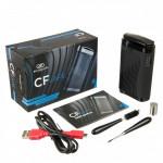 Vaporisateur Portable Boundless CF Vape
