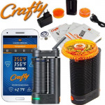 Vaporisateur Portable « Crafty » (Storz & Bickel)