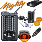 Vaporisateur Portable « Mighty » (Storz & Bickel)