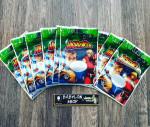 Sachet Zip Street Fighter Highruken 12x8cm